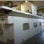 Portal Fraesmaschine FZ 40 ( New in 2000)