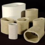 Insulating & exothermic sleeves - Isolerende en exotherme opkomers - Isolier & Exotherm Speiser