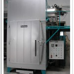 Warmtebehandelingsovens - Heat treatment equipment - Wärmebehandlungsanlagen